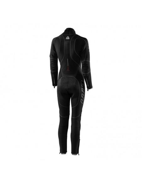 Waterproof Traje Humedo W1 5mm Fullsuit Mujer