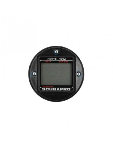Scubapro Capsula Digital 330M