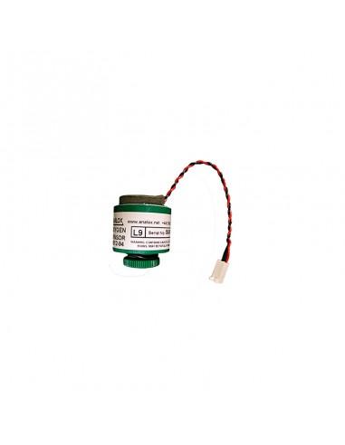Dirzone Repuesto sensor oxigeno para analizador ATA Pro