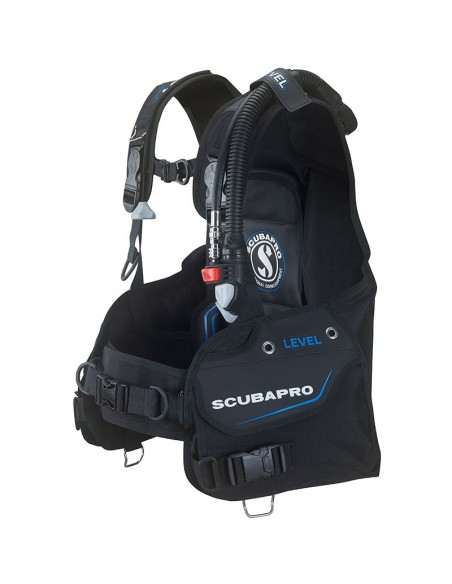 Scubapro Chaleco Level