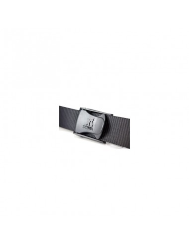 XSScuba Hebilla Cinturon 50mm Delrin Negro