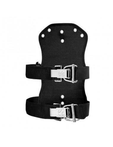 Scubapro Placa Dorsal Flexible X-tek