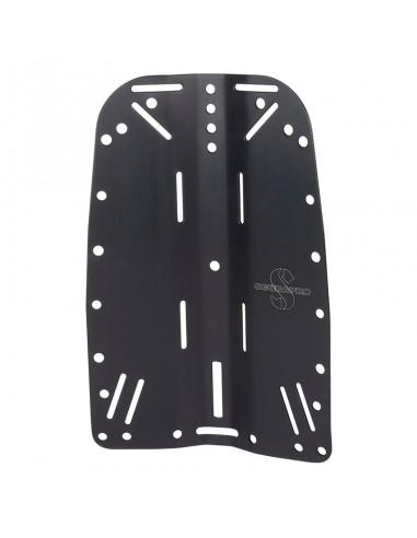 Scubapro Placa Dorsal X-tek Aluminio