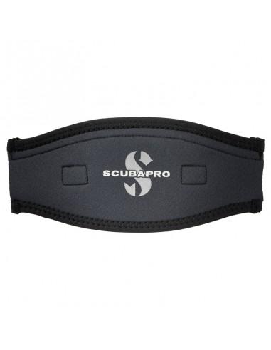 Scubapro correa Neopreno 2,5mm Gris