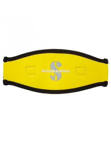 Scubapro correa Neopreno 2,5mm Amarillo