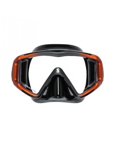 Scubapro Mascara Crystal VU Naranja /...