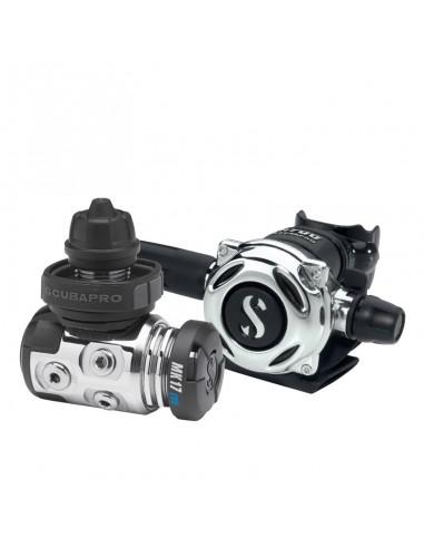 Scubapro Conjunto MK17 Evo Din / A700