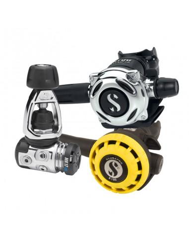 Scubapro Conjunto MK17 Evo Int / A700 / R195