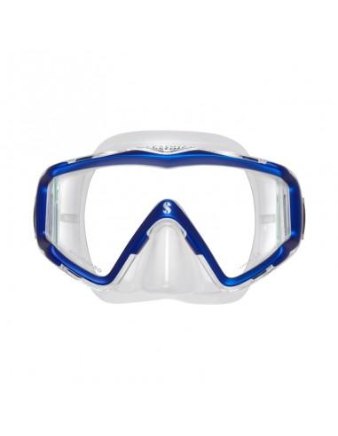 Scubapro Mascara Crystal VU Azul /...