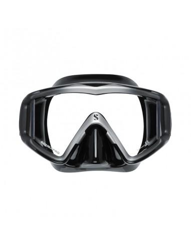 Scubapro Mascara Crystal VU Plata /...