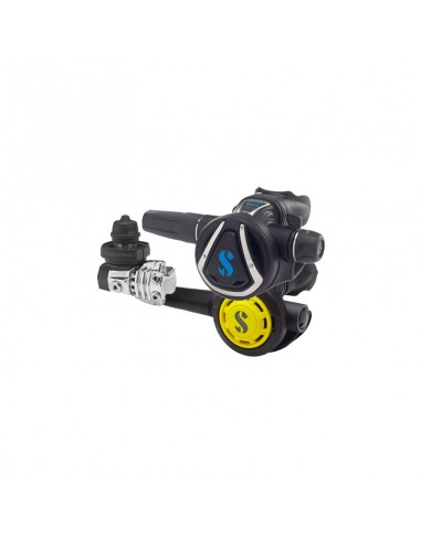 Scubapro Conjunto MK21 Din / C370 / R095