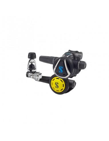 Scubapro Conjunto MK21 Int / C370 / R095