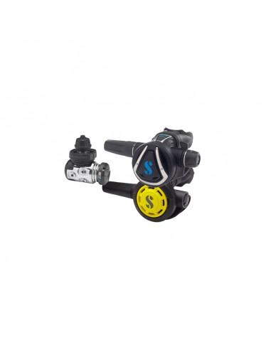 Scubapro Conjunto MK17 Evo Din / C370 / R095