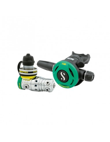 Scubapro Conjunto MK25 Evo Din / S560 Nitrox