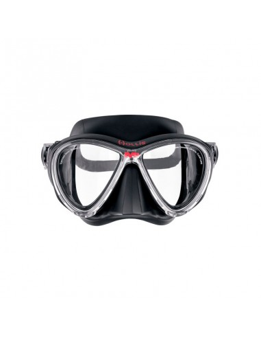 Hollis Mascara M3 Negro