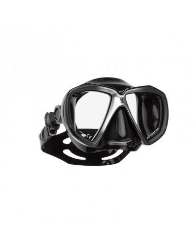 Scubapro Mascara Spectra Plata / Negro