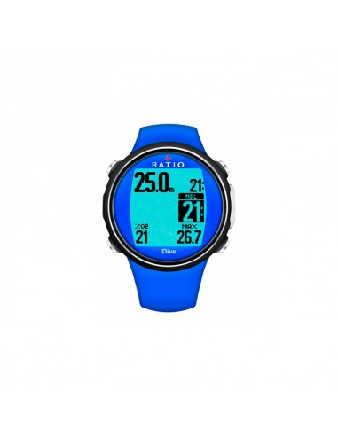 Ratio iDive Easy Sport Azul