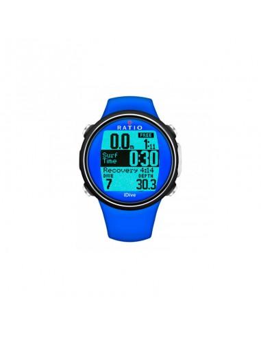 Ratio iDive Free Sport Azul