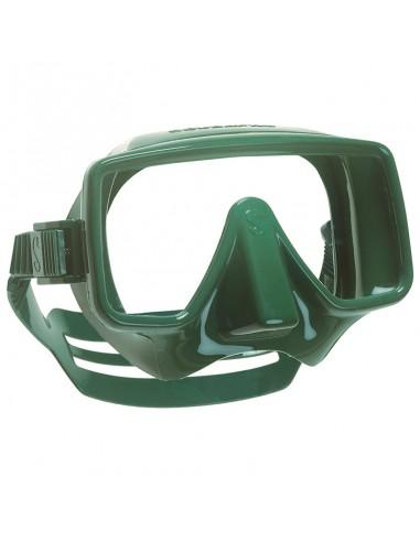 Scubapro Mascara Frameless Verde