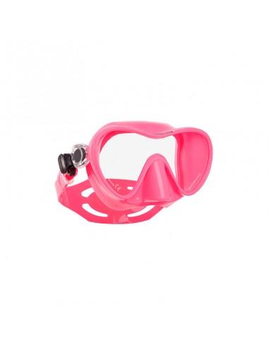 Scubapro Mascara Trinidad 3 Rosa