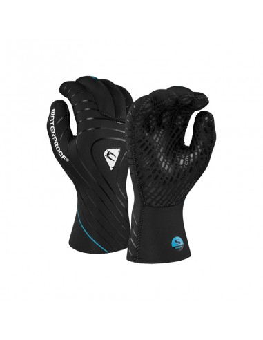 Waterproof Guantes G50 5mm Superstretch