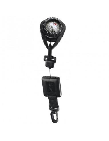 Scubapro Compas FS2 + Retractil