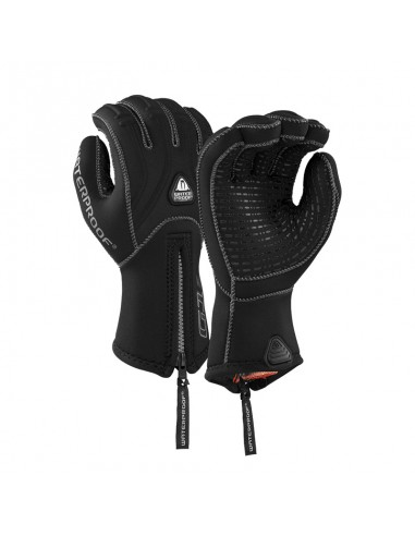 Waterproof Guantes G1 3mm 5 Finger