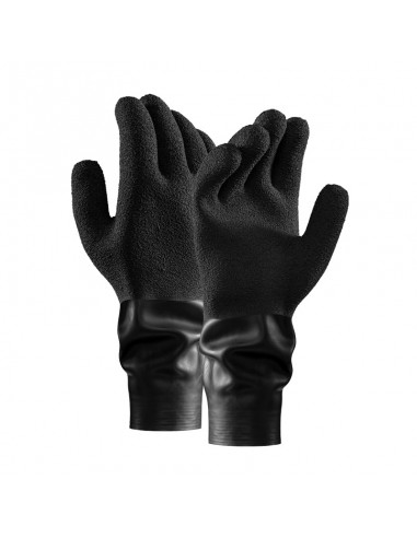 Waterproof Guantes Latex Dryglobe HD