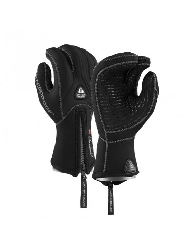 Waterproof Guantes G1 7mm 3 Finger