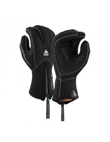 Waterproof Guantes G1 5mm 3 Finger