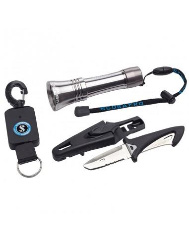 Scubapro Kit Accesorio Chaleco