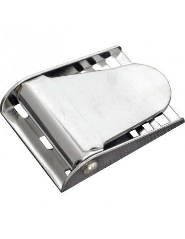 Dirzone Hebilla Cinturon 50mm Inox