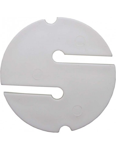 Dirzone Cookie 55mm Blanco (10ud.)