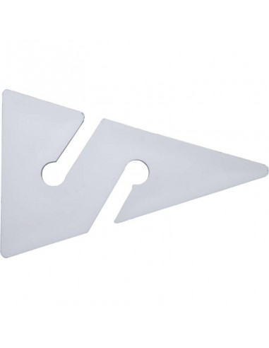 Dirzone Flecha 65mm Blanco