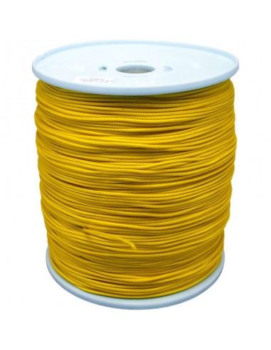 Dirzone Línea 2mm 200 metros amarillo