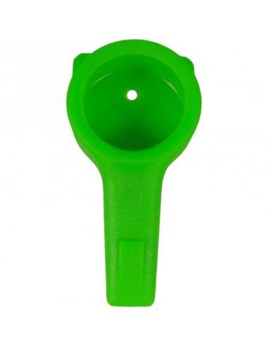 Dirzone Funda Manómetro 52mm Verde