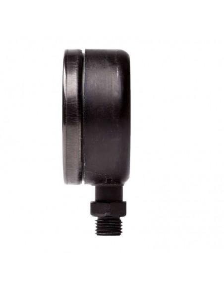 Dirzone Manómetro 52mm 240 bar Negro