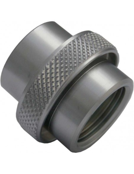 Dirzone Adaptador DIN G5/8 – Oxigeno ¾ 230 bar