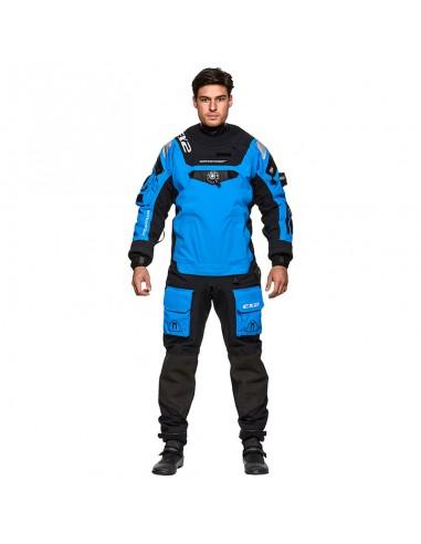 Waterproof Traje Seco EX2 Breathable...