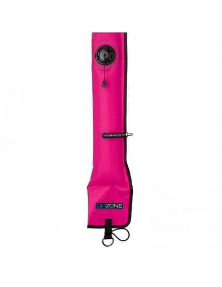 Dirzone Boya Marca 180cm color rosa