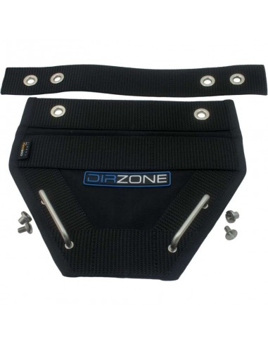 Dirzone Sidemount Backpad