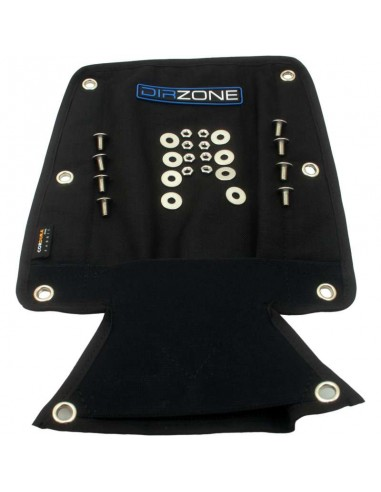 Dirzone Backpad Negro