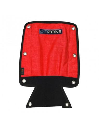 Dirzone Backpad Rojo
