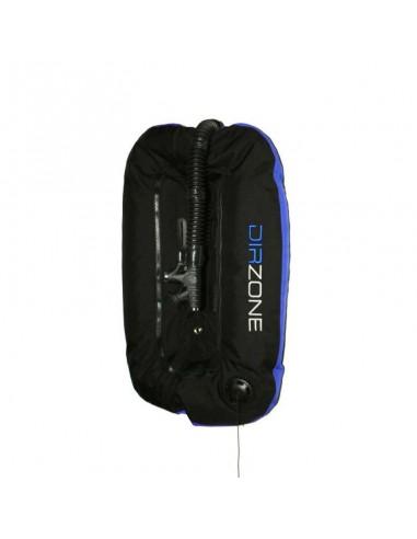 Dirzone Ala Ring 14l Travel Negro / Azul