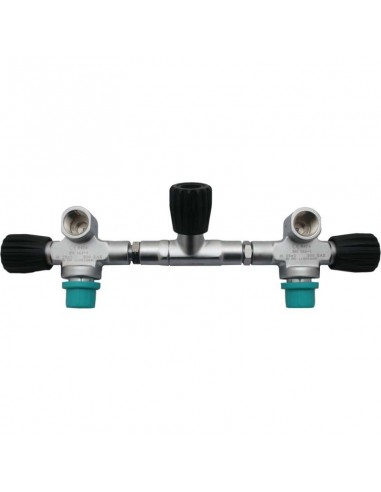 Dirzone Manifold Completo 204mm 300bar