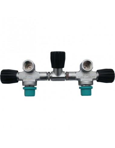 Dirzone Manifold Completo 140mm 300bar