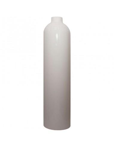 Dirzone Botella MES 7l 200bar Blanco