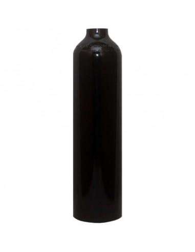 Dirzone Botella MES 2l 200bar Negro