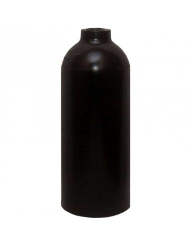Dirzone Botella Luxfer 1.5l 230bar Negro