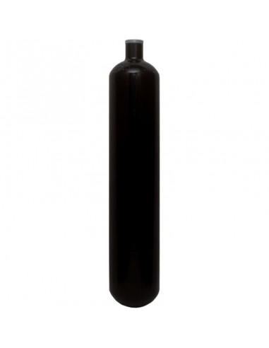 Dirzone Botella ECS 3l 300bar Negro